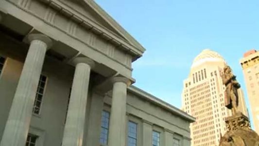 Masks will be required again in all Louisville Metro Government buildings