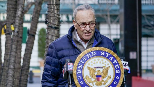 House To Transmit Article Of Impeachment To Senate On Monday, Schumer Says
