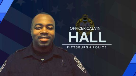 Bridge, tunnel closures announced for public funeral for Pittsburgh police Officer Calvin Hall