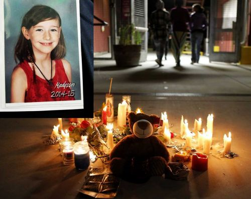Maddy Middleton's accused killer cannot be tried as adult, state Supreme Court rules