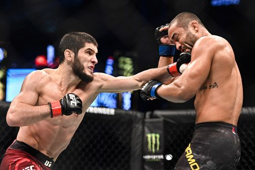 Islam Makachev blasts top 10 for turning him down: I'm gonna get that belt with or without these clowns