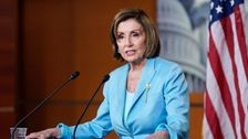 Nancy Pelosi To Decide Soon On House Select Committee To Probe Capitol Riot