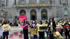 San Francisco Wants To Ensure House Cleaners, Nannies Get Paid Sick Leave