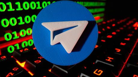 'All you had to do is let us know': Telegram CEO Durov PURGES Snowden impersonator after NSA whistleblower's Twitter tirade