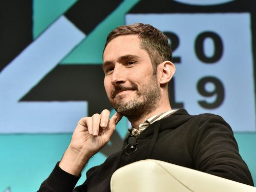 The rise of Kevin Systrom, the founder and former CEO of Instagram who may be in the running to lead TikTok
