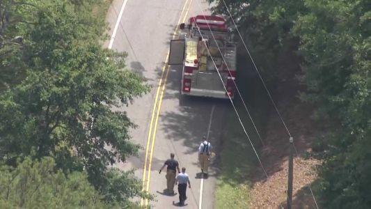 Coroner releases name of Upstate teen killed when vehicle hit tree