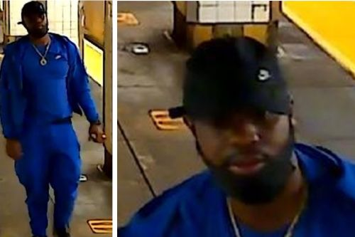 Man shoved onto NYC subway tracks during attempted robbery