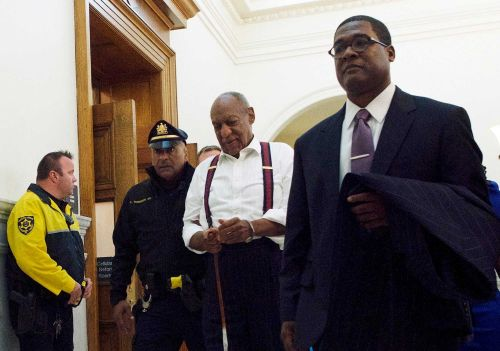 Bill Cosby's appeal to overturn sexual assault conviction gets rejected