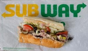 Subway's Tuna Sandwich Contains No Identifiable Tuna, According to 'NY Times' Test