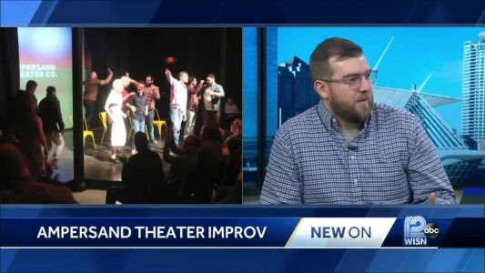 Milwaukee improv comedy troupe has new home