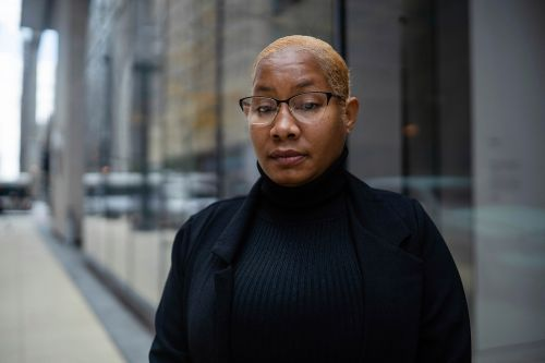 Chicago officer sues former police chief for sexual assault