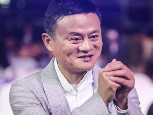 Jack Ma's $200 billion Chinese fintech firm Ant Group just got the green-light from China for its monster IPO this month. Here's how the company went from an ant-sized startup to PayPal rival