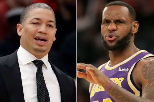 Report: Clippers close to hiring Tyronn Lue as assistant coach