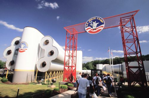 'Save Space Camp' drive pulls in more than $1 million in days after pandemic losses threaten closure