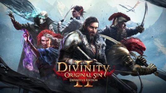 Divinity: Original Sin II is available on iPad now!