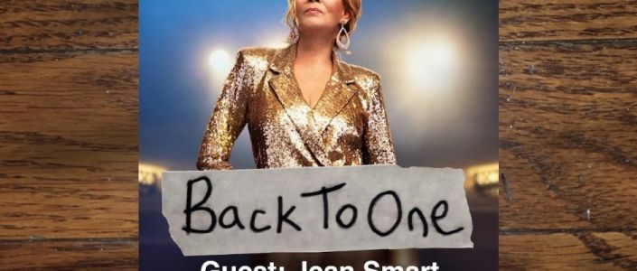 Back to One, Episode 156: Jean Smart