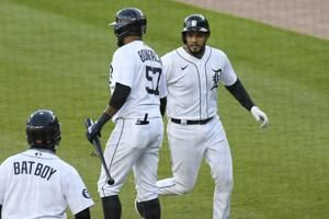 Tigers beat Indians 5-2 after Gardenhire's retirement