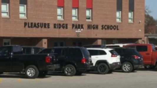 PRP students arrested after school officials discover gun in backpack