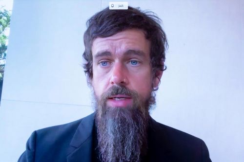 Twitter users mock CEO Jack Dorsey's unkempt beard