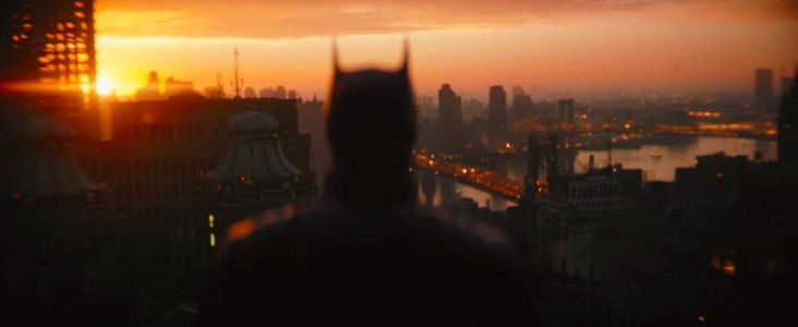 A new trailer for 'The Batman' is finally here and full of familiar foes