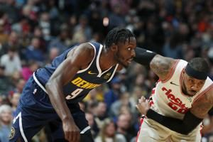 Jokic, Grant lead Nuggets to 114-99 win over Trail Blazers