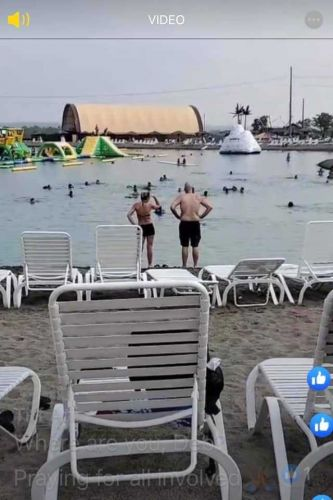 Health officials: Complaint was filed against Butler County waterpark hours before teen's death