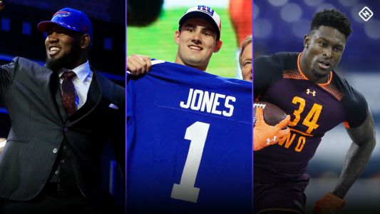 NFL Draft winners & losers: Redskins, Packers among best, worst picks from Round 1