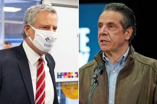 De Blasio wants probe of 'really disturbing' Lindsey Boylan claim against Cuomo