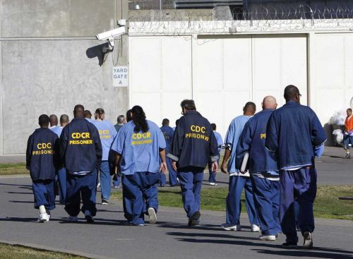 """Monterey County DA says state's early release plan """"is dangerous"""""""
