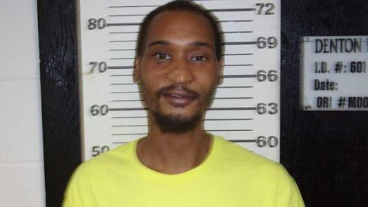 State police search for man in Caroline County homicide