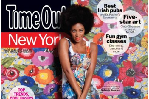 Time Out New York reportedly ends print edition due to coronavirus