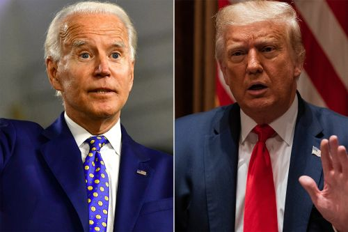 Joe Biden shouldn't debate Trump, Clinton's ex-White House spokesman says