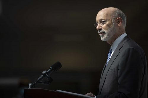 Pennsylvania Gov. Wolf signs bill to extend pandemic regulatory waivers
