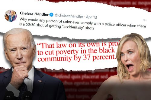 This week in whoppers: Biden's poverty claim, Ben & Jerry's myth and more