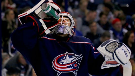 NHL Rumor Roundup: Sergei Bobrovsky's future with Blue Jackets unclear as trade deadline nears