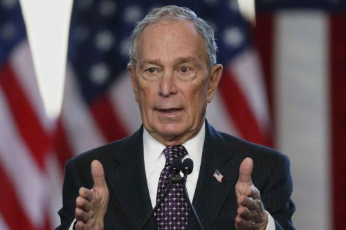How Bloomberg would make community college free and overhaul student loans