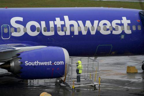 FAA grounds Southwest Airlines flights nationwide over technical issues