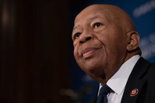 Elijah Cummings, longtime Maryland congressman, dies at 68