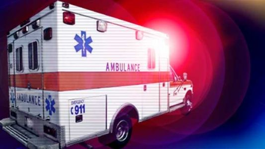 Woman critically injured after falling off four-wheeler Friday afternoon