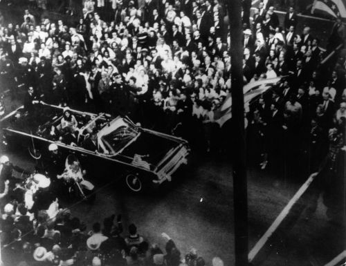 White House further postpones disclosure of JFK assassination documents, citing COVID-19