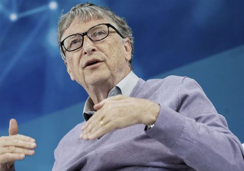 Long before divorce, Bill Gates had reputation for questionable behavior