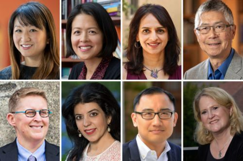Scholars reflect on contributions of Asian Americans during heritage month