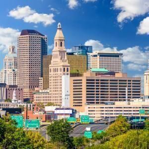 46. Hartford-West Hartford-East Hartford, Connecticut