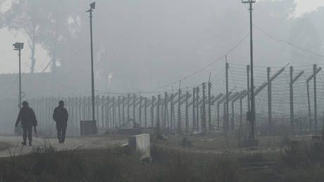 India and Pakistan agree to stop firing across disputed Kashmir border in move towards 'sustainable peace'