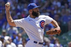 LEADING OFF: Cubs follow up no-hitter, Astros seek 12 in row