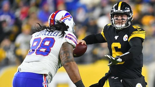 NFL playoff picture: How Steelers can earn AFC wild card after loss to Bills