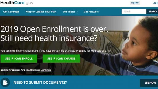 Trump administration wants entire Affordable Care Act thrown out