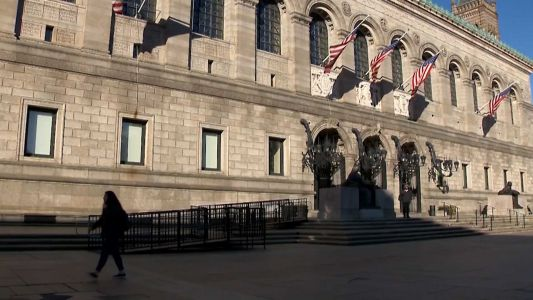 No more late fees: Boston Public Library plans to eliminate fines