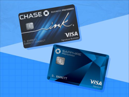 Chase Sapphire Preferred vs Ink Business Preferred: Which Ultimate Rewards card is best for you?