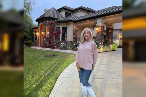 Vicki Gunvalson gets sentimental as she moves out of 'RHOC' home